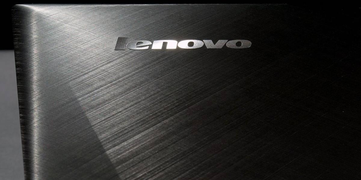 Lenovo instala en sus portátiles software publicitario peligroso