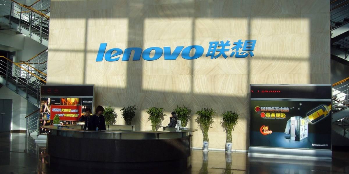 Para Lenovo no hay crisis de los PC y sus ganancias suben