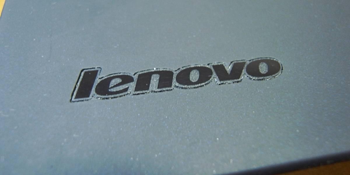 CEO de Lenovo repartió su bono de USD$3 millones entre los empleados de la empresa