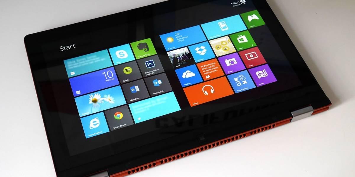 Threshold es la próxima actualización para Windows, llegará en 2015