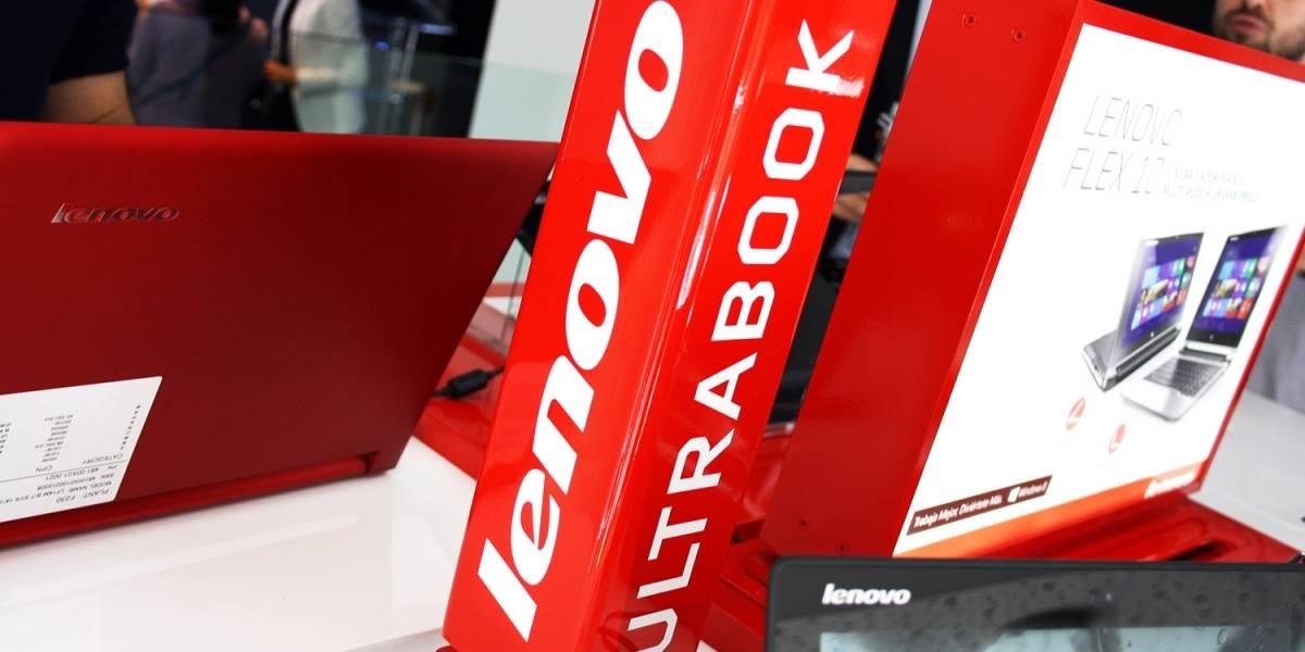 Otro problema de seguridad afecta a los equipos Lenovo