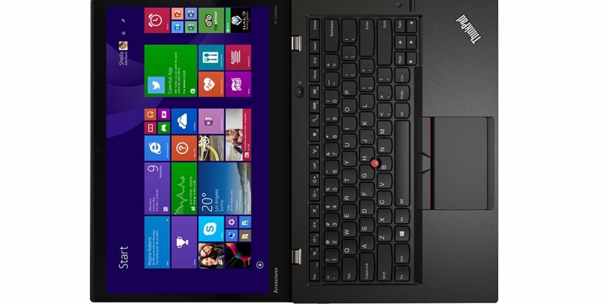 Lenovo quiere tener PC con menos aplicaciones preinstaladas