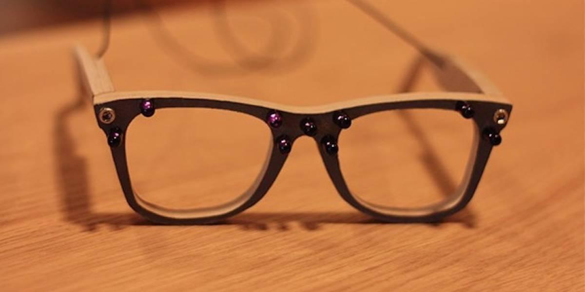 AVG lanza gafas que evitan el reconocimiento facial