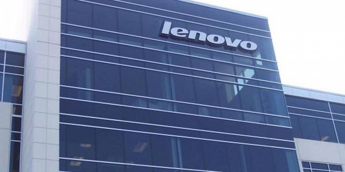 Lenovo estaría interesado en diseñar y fabricar sus propios chips