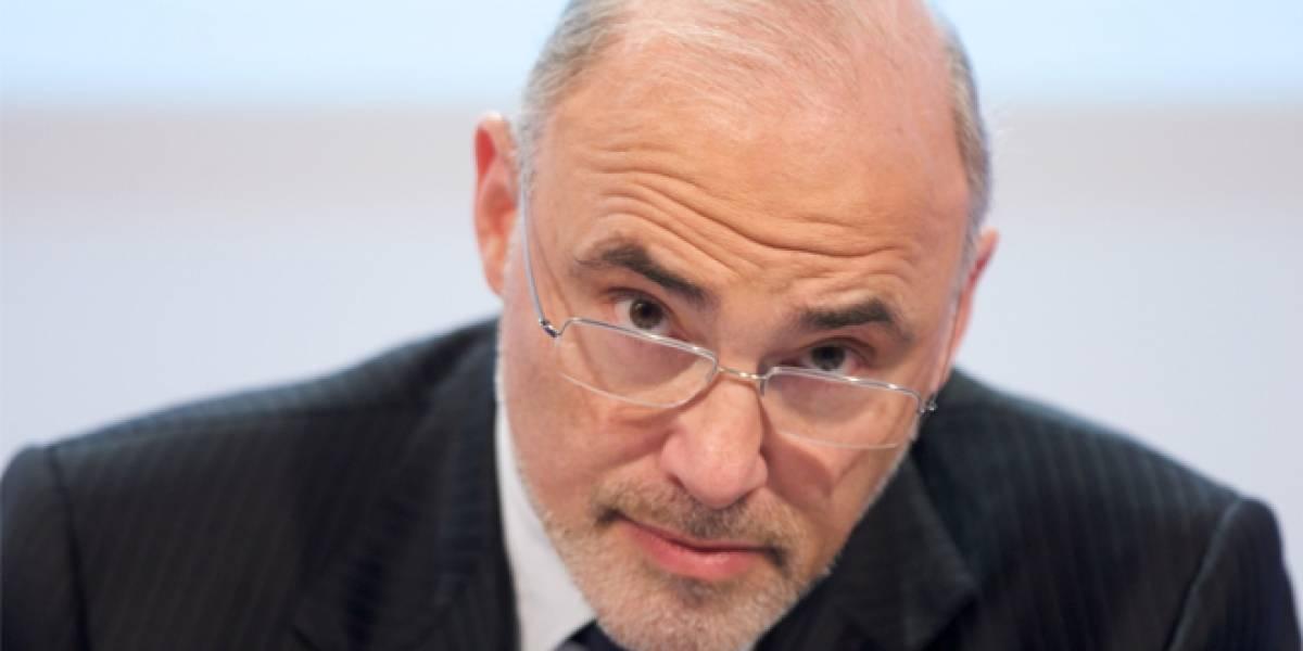 Ex-CEO declara no hacerse responsable por la estafa que sufrió HP
