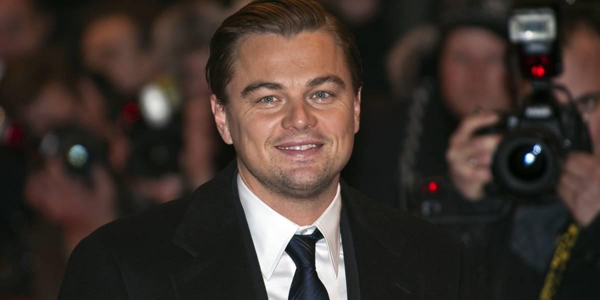 Netflix y Leonardo DiCaprio se alían para producir documentales