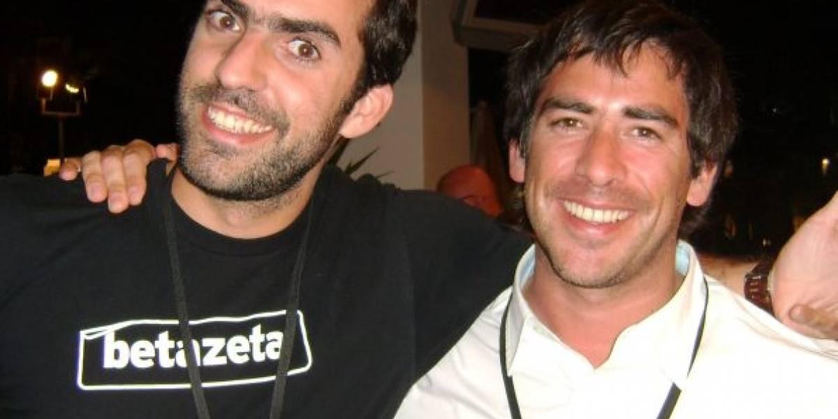 Chile: Betazeta se presenta en Viernes de Medios