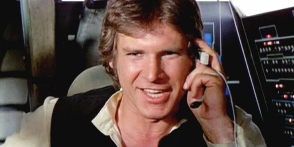 Han Solo será el protagonista de una de las películas alternas de Star Wars