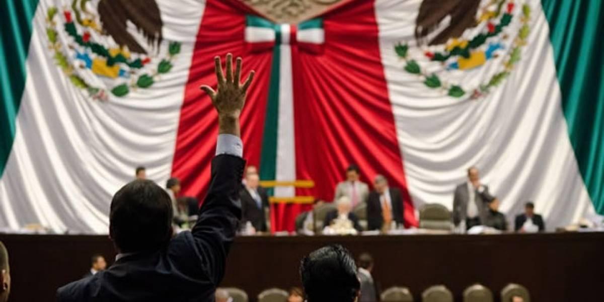 México: Cámara de Diputados aprueba reforma que determina la banda ancha como derecho constitucional