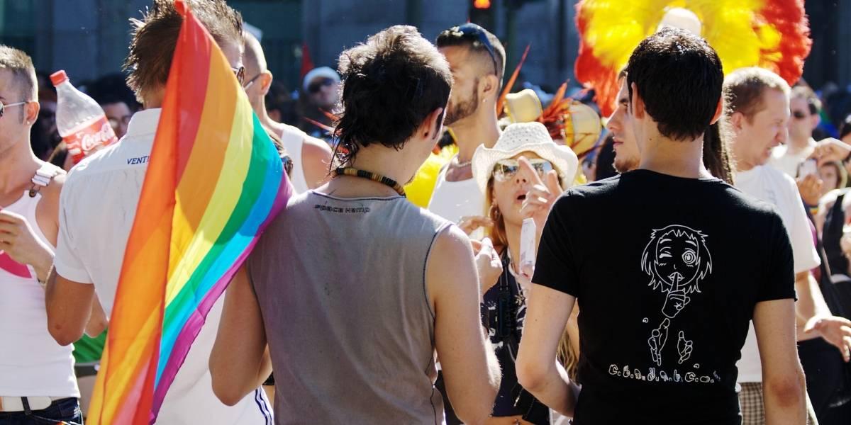 Facebook ahora permite escoger tu identidad sexual sin restricciones