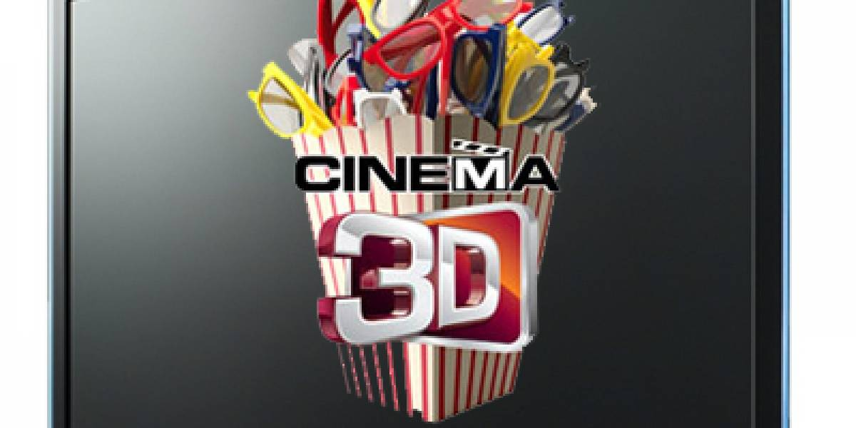 Los televisores Cinema 3D de LG aterrizaron en España