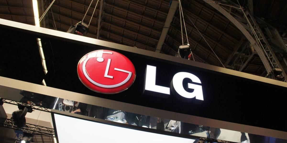 LG será el fabricante del reloj de Google #MWC14