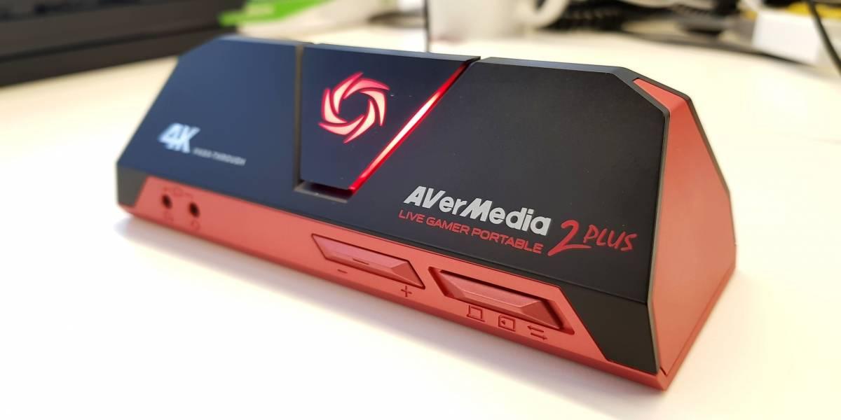 Review: Capturadora portátil Live Gamer Portable 2 Plus [FW Labs]