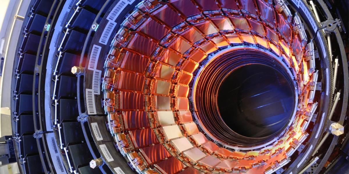 El LHC descubrió otras dos nuevas partículas