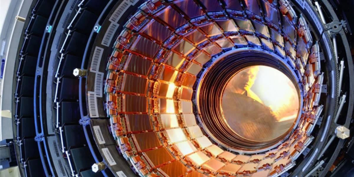 Científicos ahora aseguran que el LHC sí puede crear un agujero negro