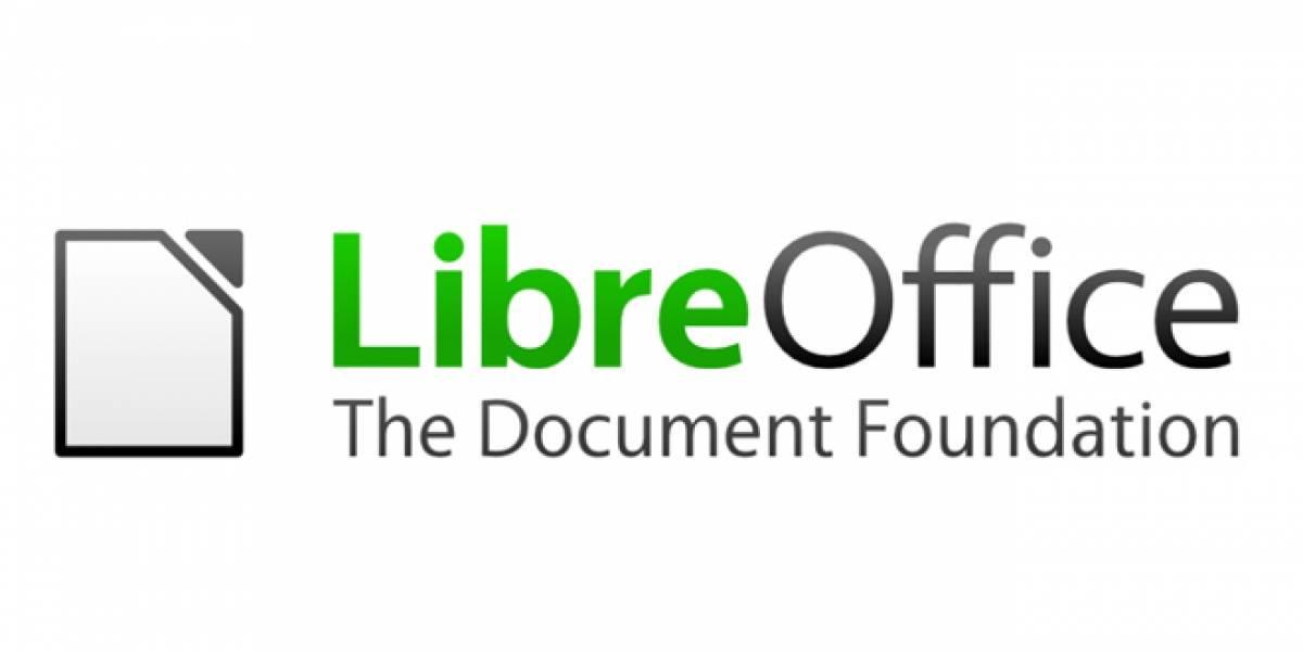 LibreOffice cumple un año y se consolida como opción independiente
