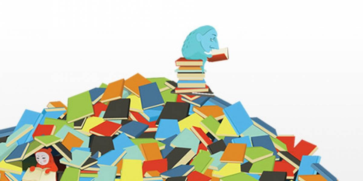 "Chile: ""Librosdementira"" busca escritores en potencia"