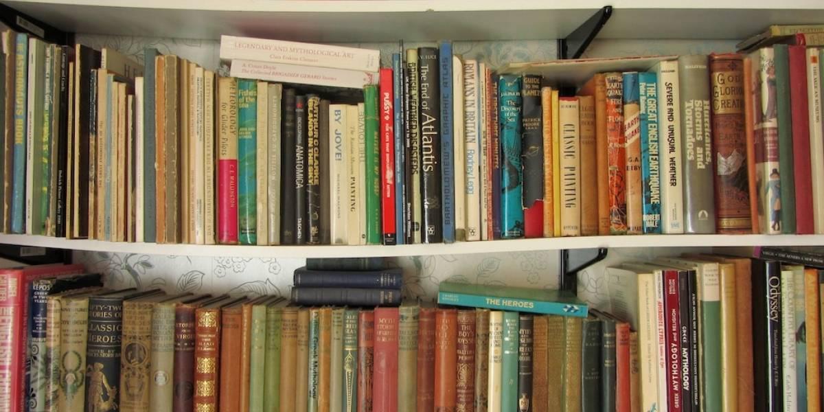 La industria de libros impresos muestra mucha vida todavía