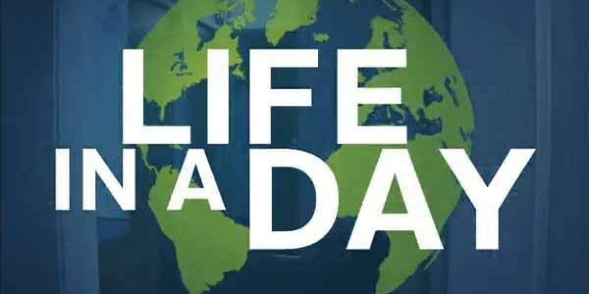 """Ya están disponibles los videos de """"Life in a Day"""" de YouTube"""