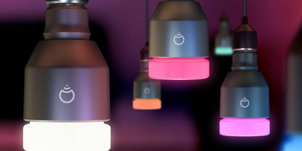 Vulnerabilidad en lámparas LED inteligentes revelaría contraseñas del Wi-Fi