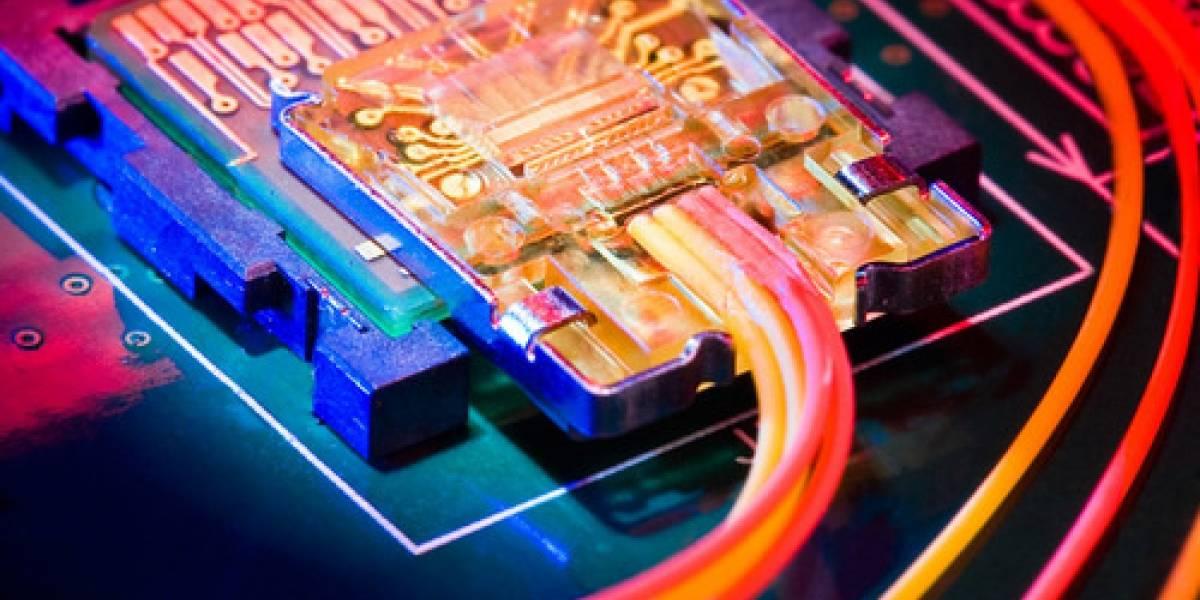 Futurología: Intel lanzará Light Peak en 2011, desafiando a USB 3.0