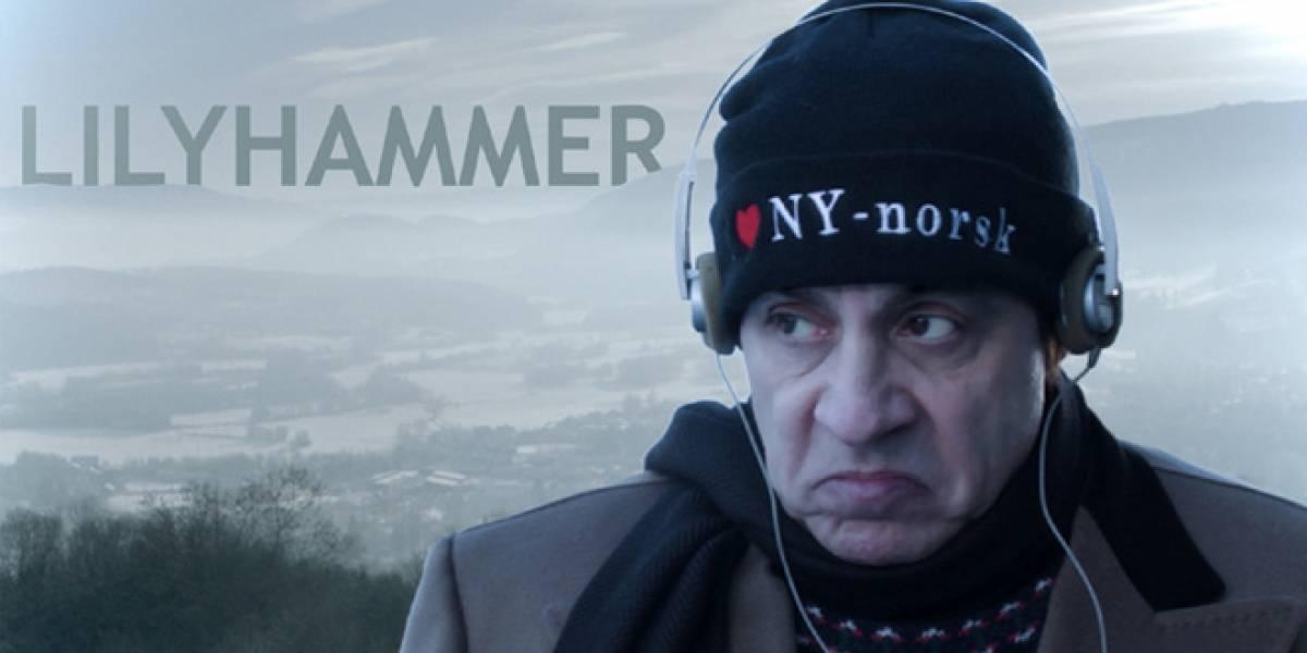 """Netflix lanzará """"Lilyhammer"""", una serie producida por ellos mismos"""