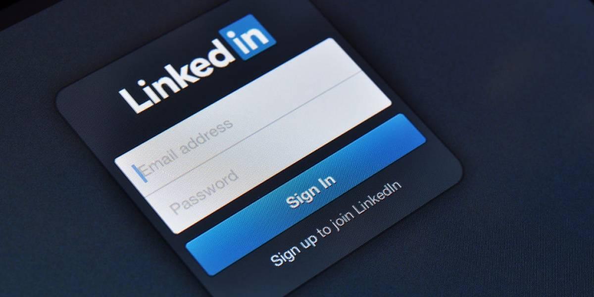 LinkedIn incluye función para bloquear a otros miembros de la red