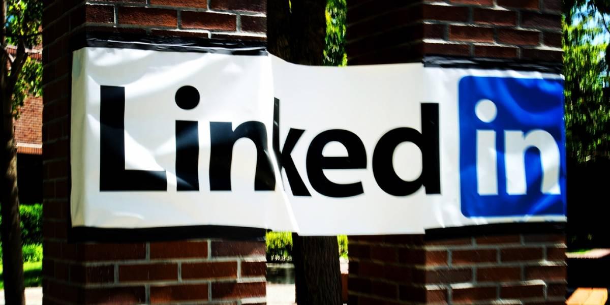 CEO de LinkedIn regala $14 millones de dólares a sus empleados