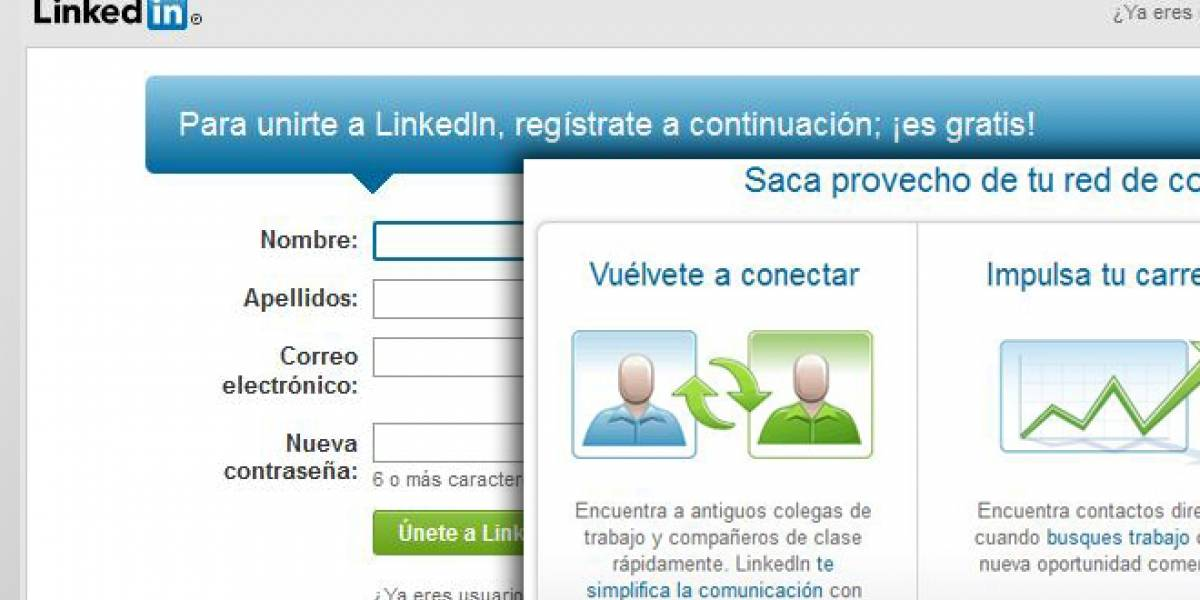 La mejor manera de aprovechar LinkedIn para encontrar trabajo