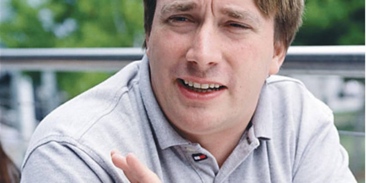 Linus Torvalds piensa que GNOME 3 es un desastre