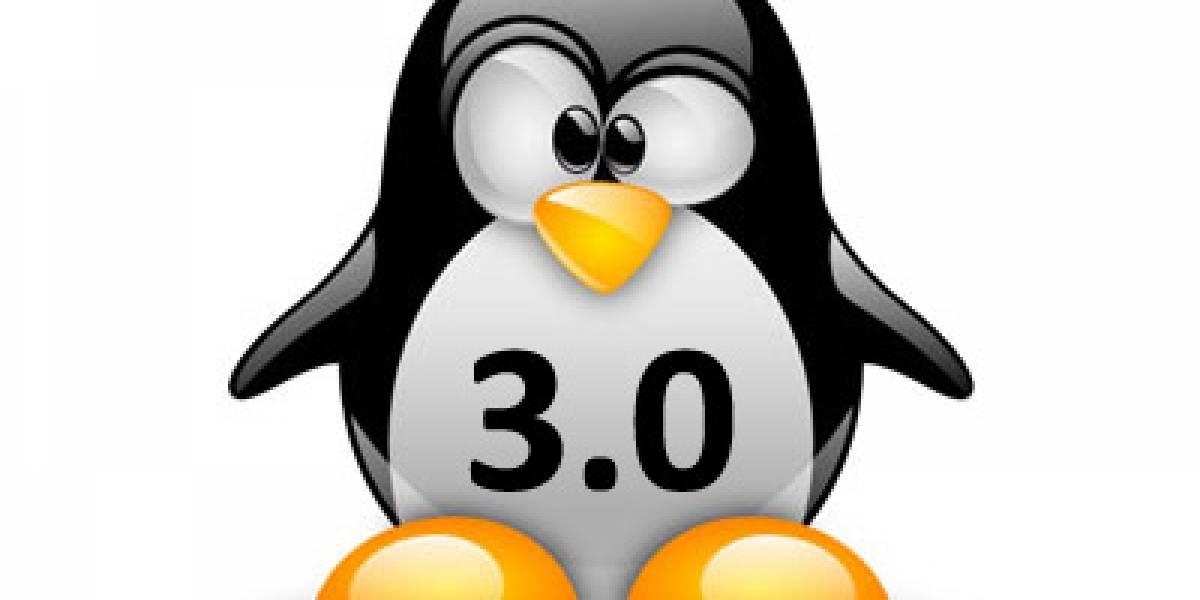 Torvalds lanza la versión Release Candidate del kernel 3.0 de Linux