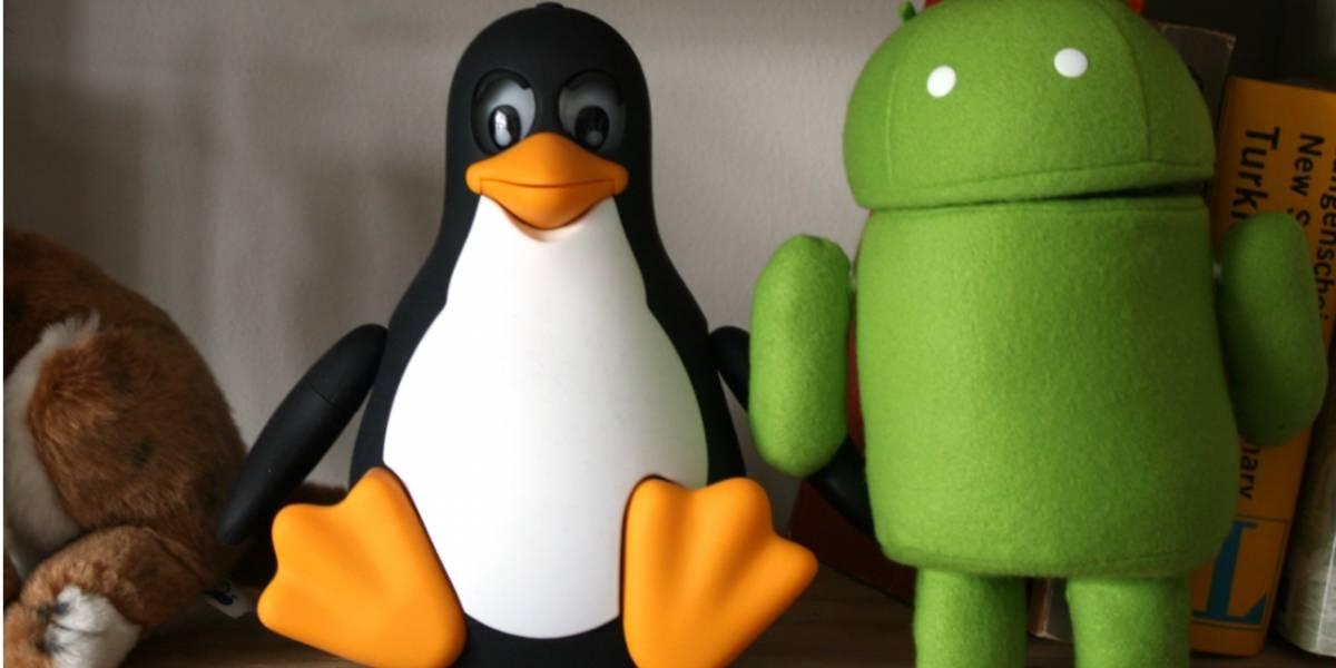 Shashlik permite correr aplicaciones de Android en Linux