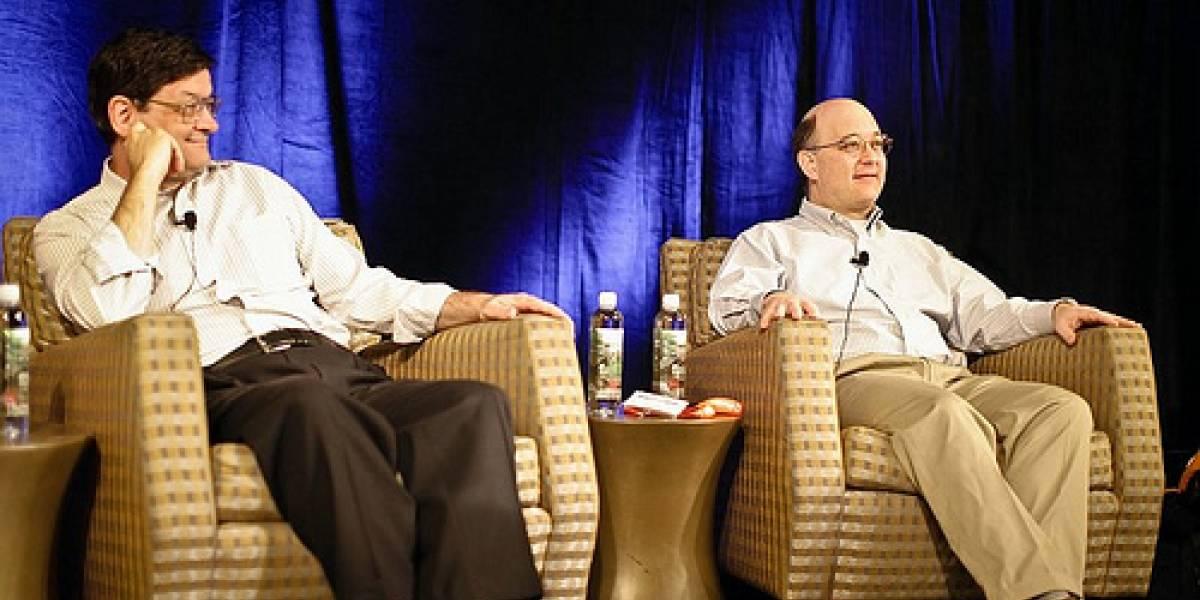 Panel sobre el kernel en Linux Collaboration Summit