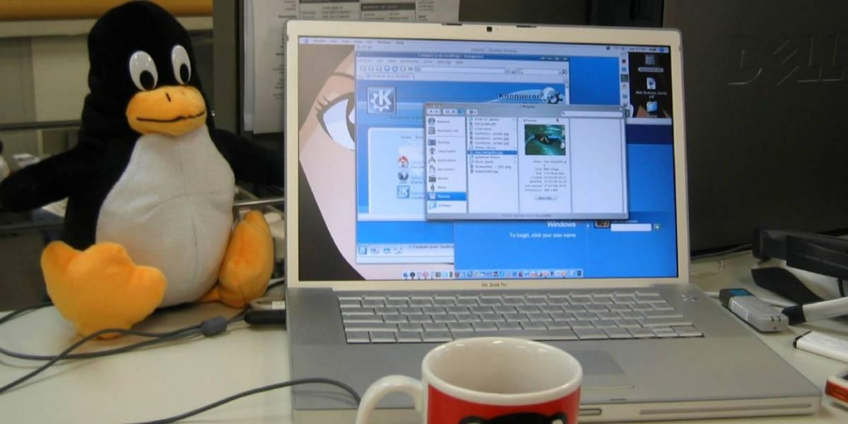 Encuesta dice que desarrolladores están prefiriendo OS X antes que Linux
