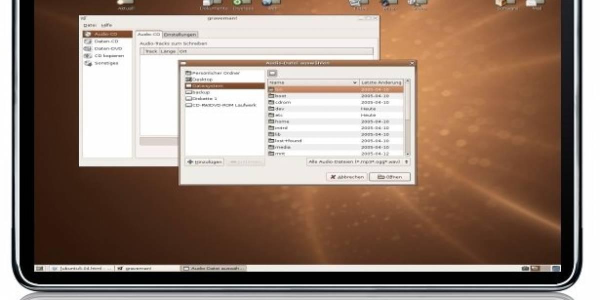 """CES 2012: Canonical presentará un """"diseño conceptual"""" para Ubuntu"""