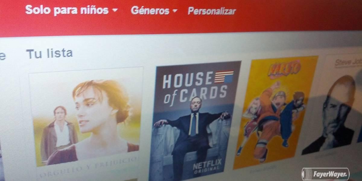 Brasil y Chile ofrecen la mejor banda ancha en Latinoamérica, según Netflix