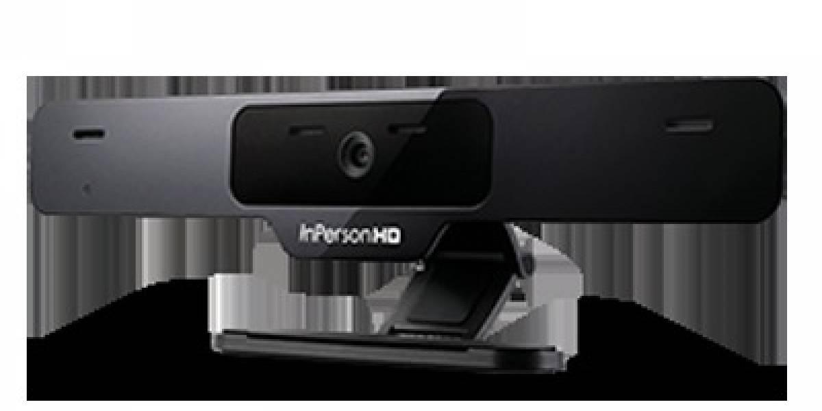Creative Technology anuncia cámara web que codifica a H.264