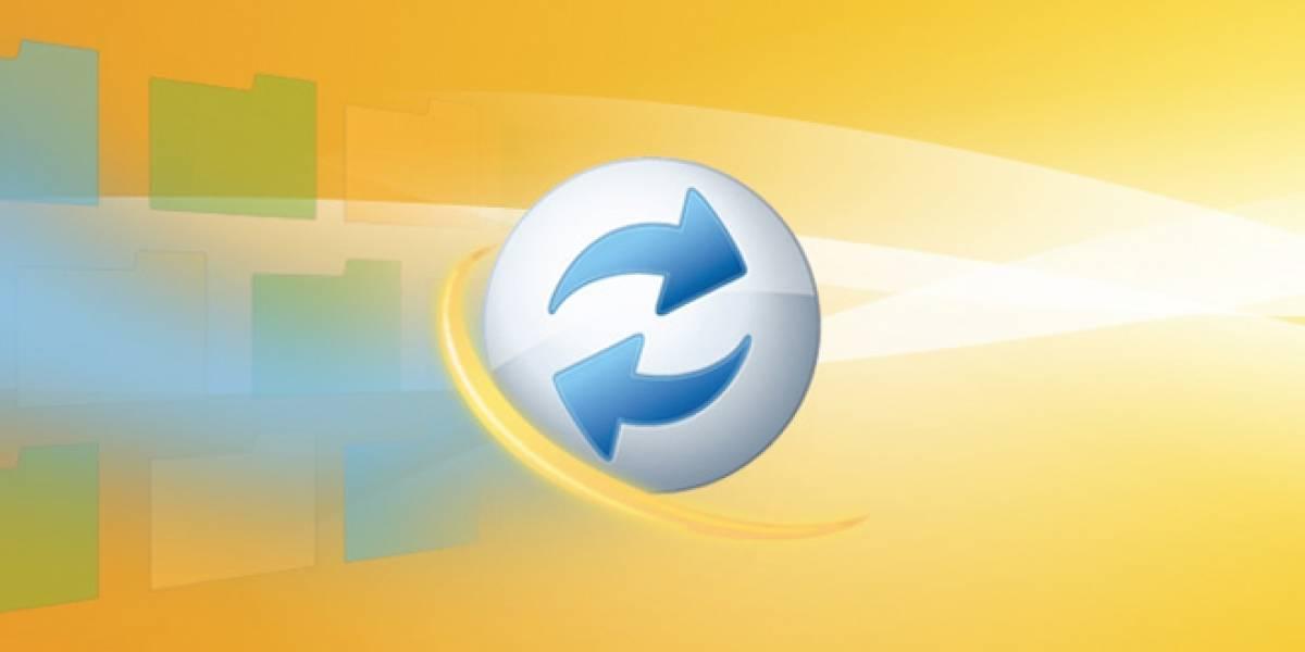 El 13 de febrero Microsoft dará muerte al servicio Windows Live Mesh