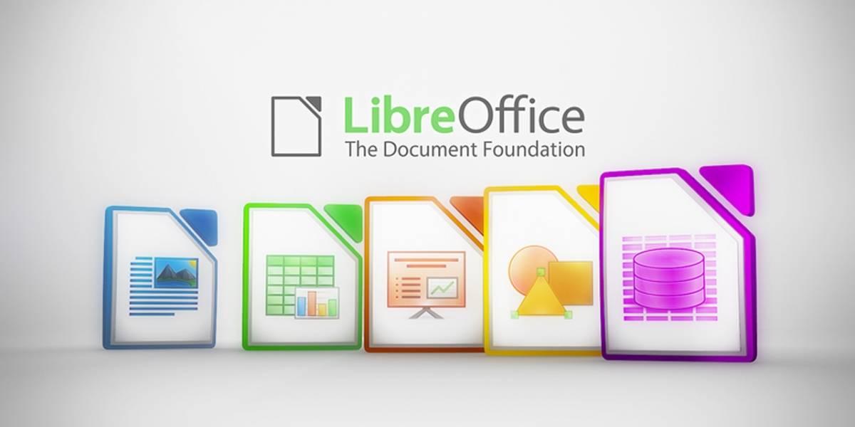 LibreOffice llega a la versión 4.3 con importantes mejoras