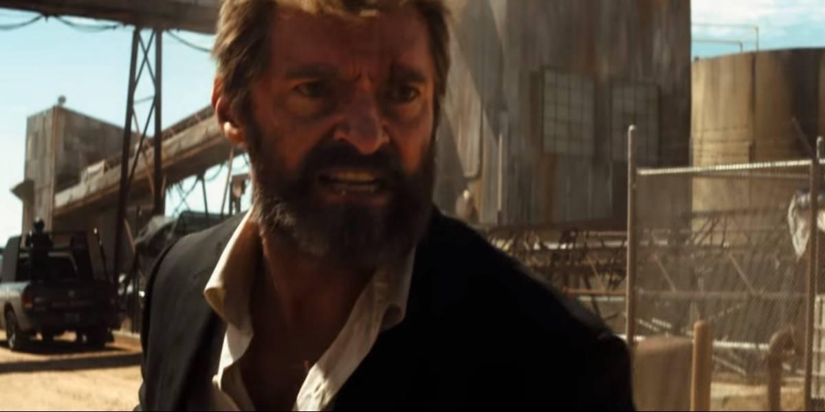 Primer tráiler de Logan, la nueva película de Wolverine