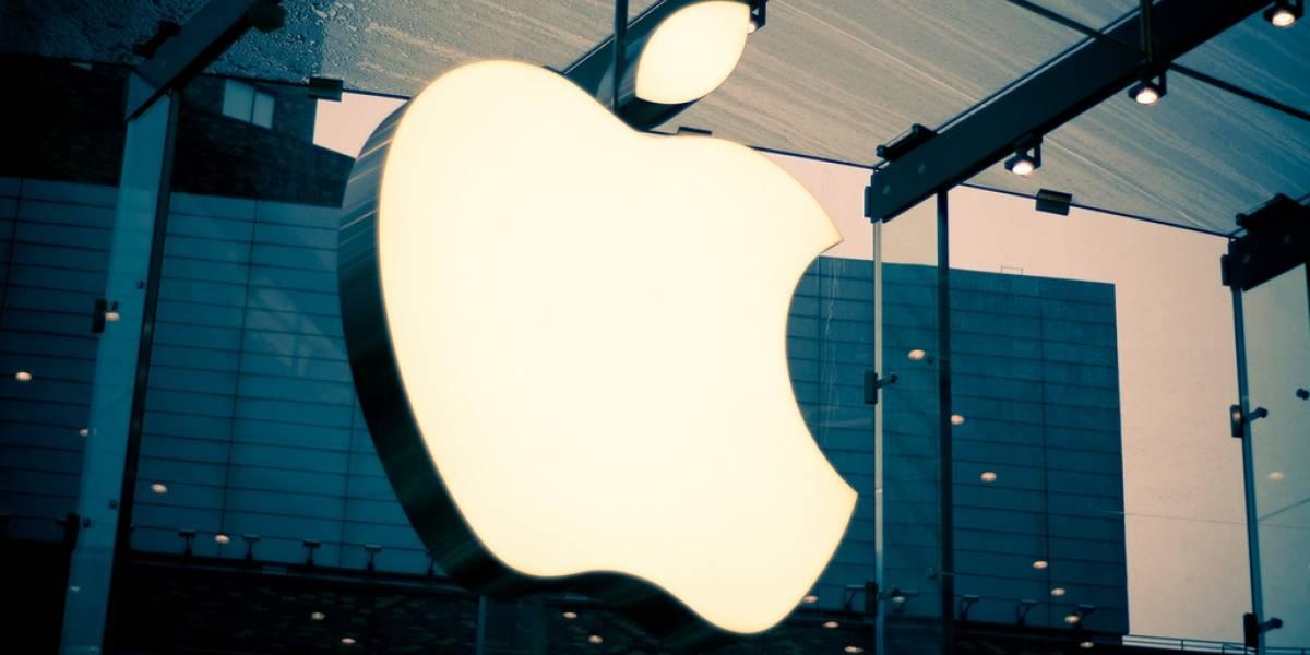 Apple anuncia ganancias récord de US$ 13.100 millones el último trimestre de 2012