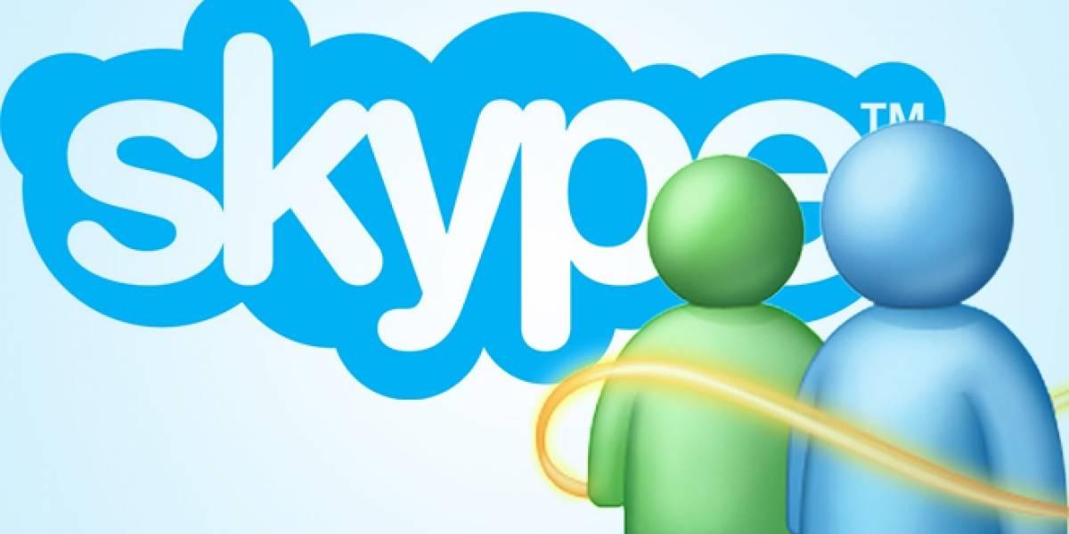 Hoy comienza la migración desde Messenger a Skype: ¿Cómo hacerlo?