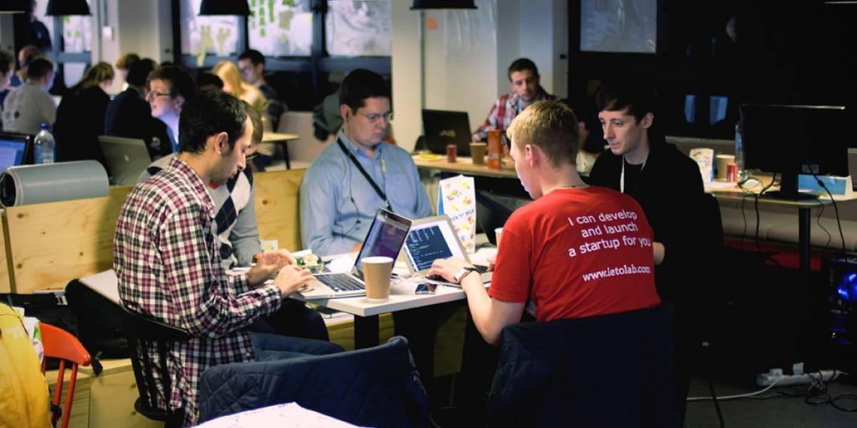 Google abrirá un campus para startups en Madrid