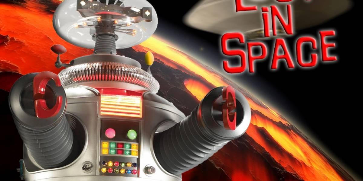 El remake de Lost in Space llegará a Netflix