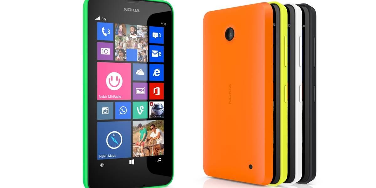 Las mejores aplicaciones para tu día a día en los nuevos Nokia Lumia