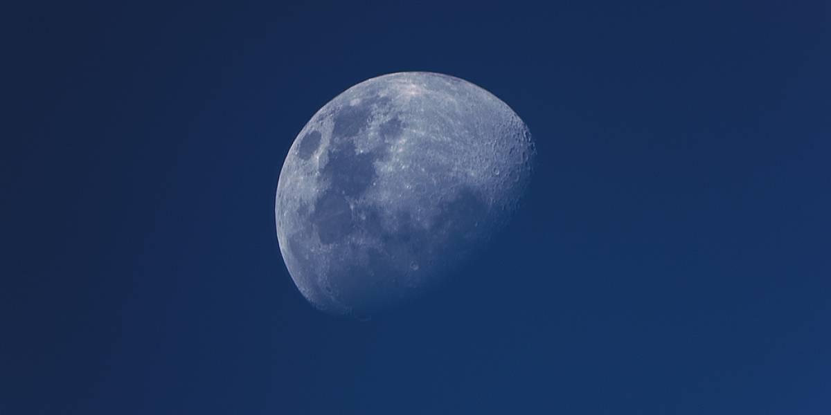 NASA está aceptando propuestas de empresas que quieran hacer minería en la Luna