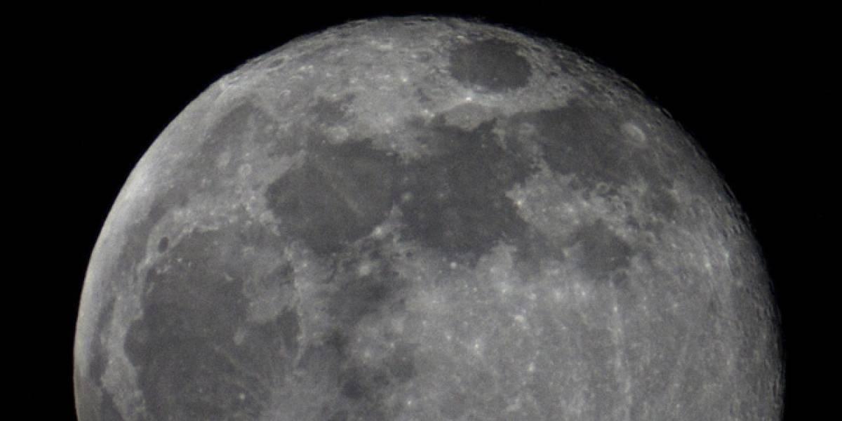 China detalla sus planes espaciales y prepara misión a la Luna