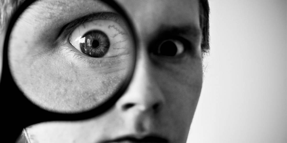 La imagen impresa más pequeña de la historia es invisible al ojo humano