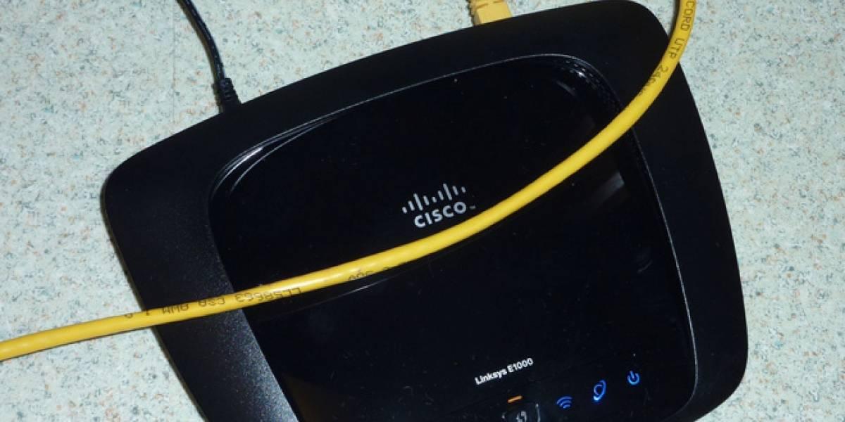Cisco se disculpa por actualización de routers que agregaba servicios no solicitados y prohibía el porno
