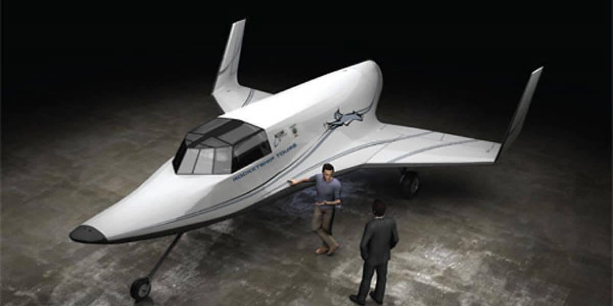 Xtraordinary Adventures ofrece vuelos espaciales por US$95.000